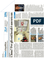 34-Brescia Oggi 24 giugno 2012 L'IMU - per gli Enti locali è ancora un rebus