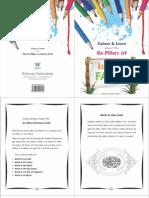 Learn About Six Pillars of Islamic Faith