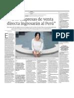 Nuevo Negocios Peru