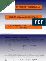 TeoriaEstructuras TEMAVIII-6 Matricial Rigidez