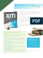 Xmpm Productprofile ENG