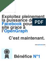 Installez OpenGraph Votre Site