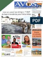 Bravos Amores 3ª edição Agosto 2012