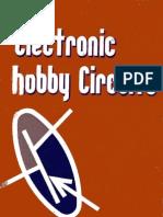 Circuitos Electronicos - LibroElectronic Hobby Circuits - Ravi Gurmani