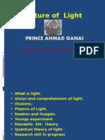 Prince Ganai Light