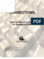 NYS CONNECTIONS The Child Welfare Computer Guide for Managers, Final Draft