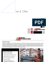Washer & Oiler Presentation