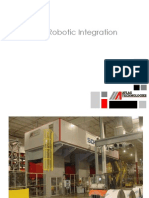 Systems & Robotic Integration