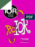 Social Media IOR. Las Relaciones Como Moneda de Rentabilidad - Johana Cavalcanti y Juan Sobejano (2011)