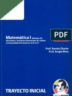 Matematica I Tomo III