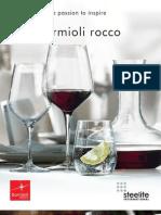 Bormioli Rocco 2012