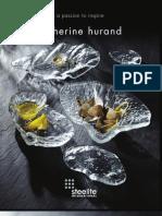 Catherine Hurand Brochure