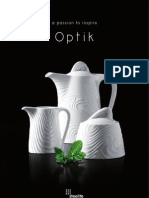 Steelite Optik Brochure UK