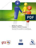 Manual de Mipymes