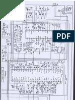 Admiral TG2100 Chasis PTFM05-1