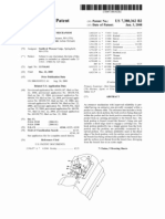 7380362 Firearm Extractor Mechanism