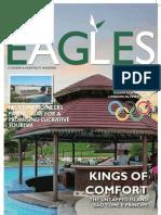Eagle Magazine #Issue 1