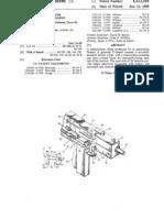 MAC-10 4522105 Firing Mechanism for Semiautomat