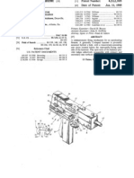 MAC-10 4522105 Firing Mechanism for Semiautomat
