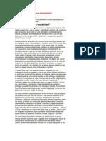 Declaraciones de La IASD