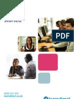 Ufi Starter Pack 2011 English