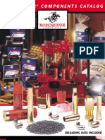 Winchester Components Catalog
