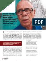 Entrevista a Manuel González Barrera en Mass Cultura - dic. 2007