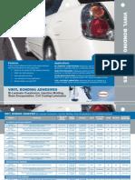 LT4422 Bonding Selector Guide 2
