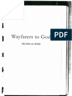 """Wayfarers to God"" (Ma'alim as-Suluk) by Habib Ali' Al Jifri"