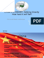 China Defying 2