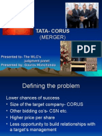 Tata Corus