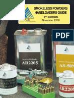 ADI Reloaders Guide 2000