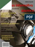 Revista Expresso Informativo, edición DeleFOCO