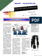 Revista de Pensamiento nº 2