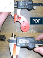 Derringer Measurements