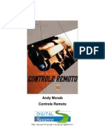 Andy Mcnab Controle Remoto