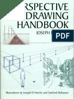 Perspective Drawing Handbook-JosephDAmelio