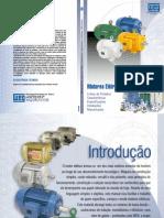 WEG - Manual de Motores