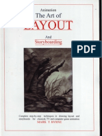 47056242 Animation the Art of Layout and Storyboarding
