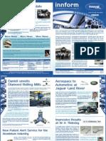 Newsletter 2008