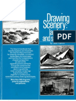 Jack Hamm - Drawing Scenery Seascapes Landscapes