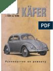 VW Kafer Manual