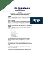 Codigo Tributario Salvador