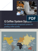 The Q Coffee System