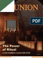 Union FW0809