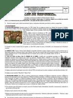 Taller de Refuerzo III Periodo Noveno 2012