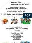 Educ. Fisica Recreacion y Deporte