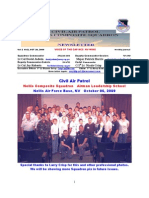 Nellis Squadron - 10/20/09