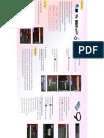 Quickstep VTC HD08
