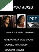 Fashion Gurus